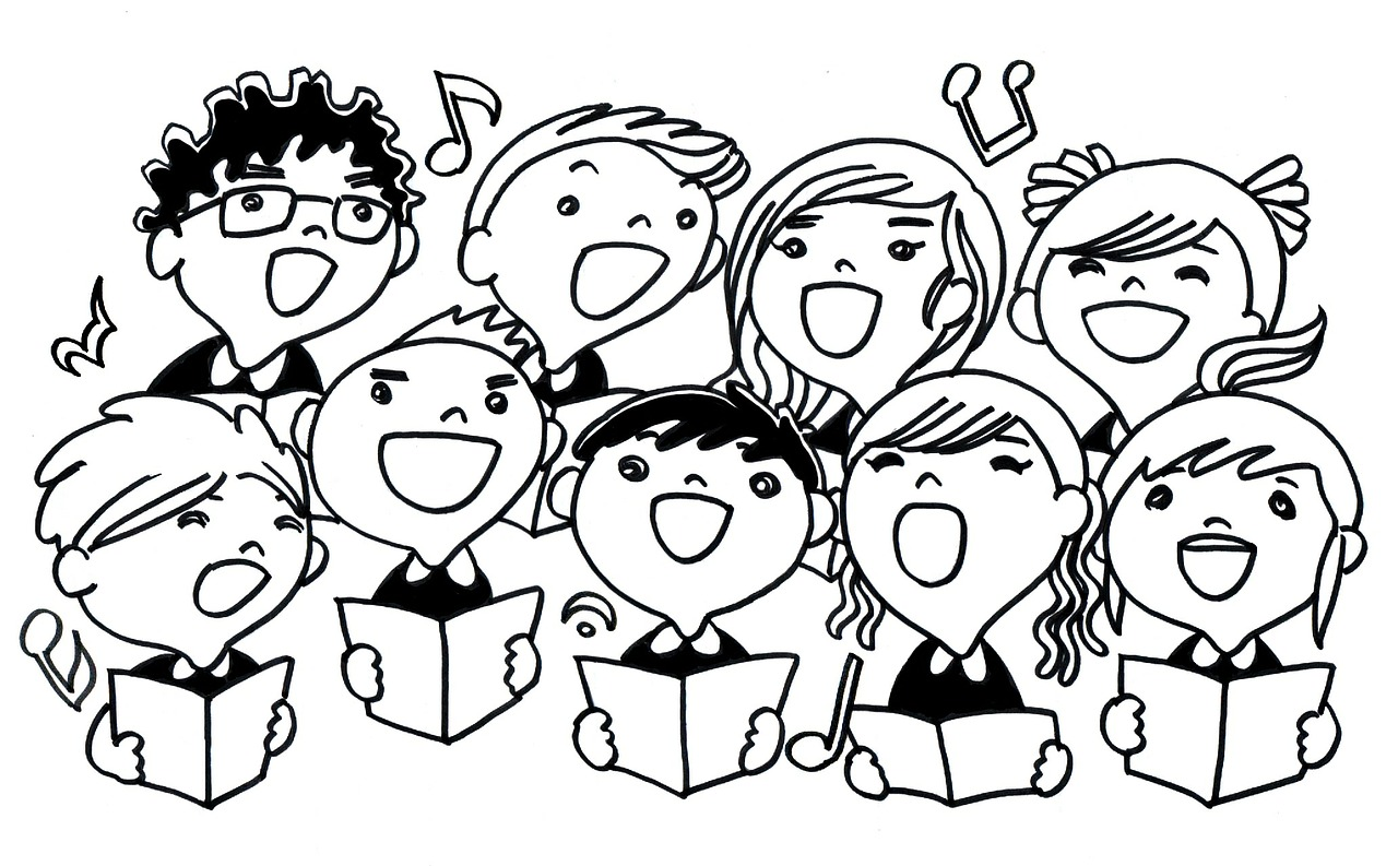Teaching Young Learners with Songs (by Matt Richelson)