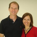 Kathleen Kampa and Charles Vilina