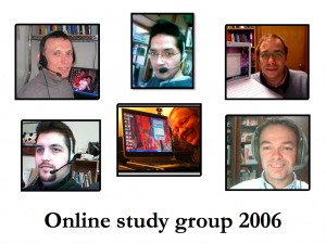 MASH Collaboration Online Study Group
