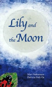 Lily and the Moon cover