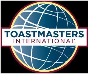 toastmasters emblem